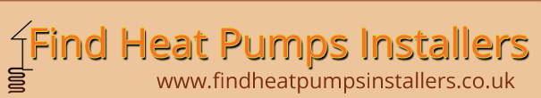 Find Heat Pump Installers UK